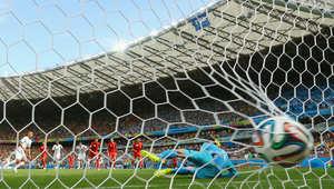 منتخب الجزائر يهدر فوزاً تاريخياً ويخسر أمام بلجيكا بهدفين لهدف
