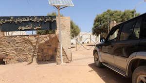 بعد سحب دبلوماسييها.. الجزائر تغلق حدودها البرية مع ليبيا