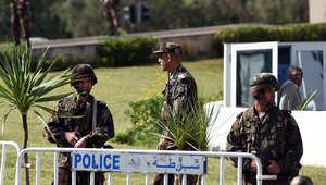 """مقتل 3 رجال أمن في """"كمين"""" شنه مسلحون مطلوبون بشرق الجزائر"""