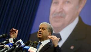 """لجزائر.. سلال يرد على بن فليس والإسلاميون يعتبرون شرعية بوتفليقة """"ناقصة"""""""