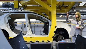 شركة رونو تبدأ المرحلة الثانية من استثمارها في تركيب السيارات بالجزائر