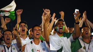 الجزائر تطمح للفوز على هندوراس في الأولمبياد
