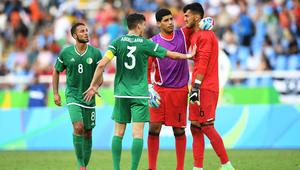 الجزائر والأرجنتين في لقاء الفرصة الأخيرة