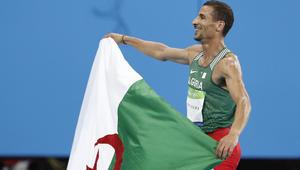 حصاد العرب يرتفع إلى عشر ميداليات في ريو