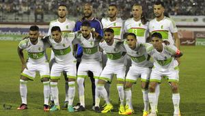 الجزائر تتعادل مع الكاميرون وتضيع فرصة اقتناص الصدارة