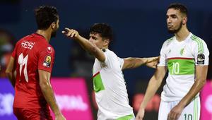 تونس والجزائر يتنافسان لملاقاة بوركينا في ربع نهائي كأس أفريقيا