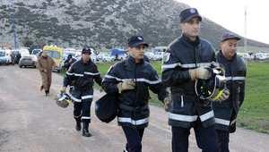 حرب الطرق تستمر في إزهاق الأرواح بالجزائر: 40 قتيلًا في أسبوع واحد