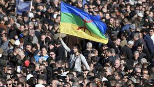 ذكرى الربيع الأمازيغي تُخرج جزائريين للاحتجاج بمنطقة القبائل
