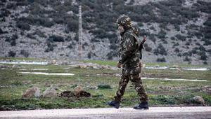 الجيش الجزائري يعلن القضاء على 14