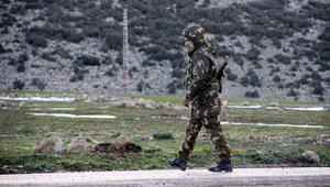 أعلن الجيش الجزائري صباح اليوم الاثنين القضاء على ستة أفراد وصفهم بالإرهابيين بولاية الوادي
