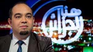 الإعلامي قادة بن عمار: الشاذلي والجنرالات والفيس مسؤولون عن مأساة الجزائر