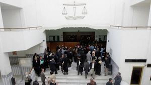 الجزائر.. الإعدام لثلاثة أشخاص بتهمة ذبح رئيس بلدية