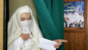 الجزائر تطالب وسائل الإعلام بغلق أبوابها أمام مقاطعي الانتخابات