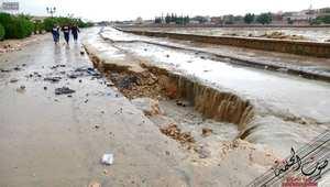 رداءة الأحوال الجوية في الجزائر تخلف قتلى وتشرّد العشرات
