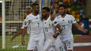 عد انفصال المنتخب الجزائري لكرة القدم عن المدرب الفرنسي كريستيان جوركيف بداية هذا الأسبوع،