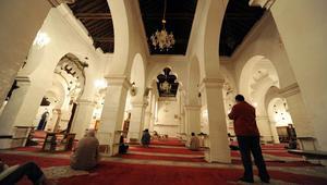 """الجزائر تمنع الأئمة من """"إقحام"""" المساجد في الانتخابات والتعبير عن الآراء السياسية"""