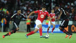 """قائمة """"الكاف"""" لأفضل لاعب أفريقي تخلو من العرب"""