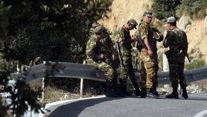 """الجيش الجزائري يعلن القضاء على 14 """"إرهابيًا"""" في يوم واحد"""