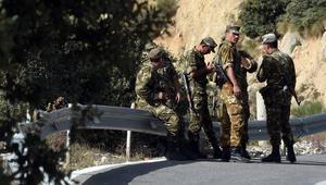 """الجزائر تعلن القضاء على ستة """"إرهابيين"""" متوّرطين في إعدام رهينة فرنسي"""