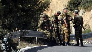 الجيش الجزائري: القضاء على إرهابي بشرق البلاد واسترجاع أسلحة