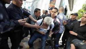 """مراسلون بلا حدود ترّحب بالدستور الجزائري رغم تحفظها على """"عبارات غير دقيقة"""""""
