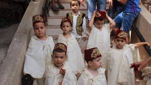مع نهاية رمضان.. ختان الأطفال ينتعش في الجزائر