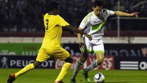 تعادل بثلاثة أهداف لمثلها من إثيوبيا يؤجل فرحة الجزائر بالتأهل إلى أمم إفريقيا