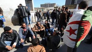 الجزائر.. انخفاض نسبة البطالة إلى أقّل من عشرة بالمئة