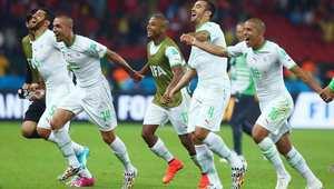 الجزائر تحضر بستة أسماء في سباق جائزة أفضل لاعب إفريقي.. وتونس ومصر باسمين