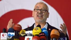 حركة النهضة تدعو إلى حل مشكل اللاجئين السوريين