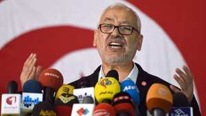 الغنوشي يحذر من استغلال الإرهابيين لقرار عزل الأئمة وضرب تونس من جديد