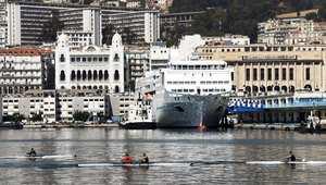 أول زيارة خارجية للرئيس السيسي.. لماذا الجزائر؟