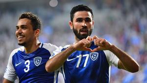 عمر خريبين يقود الهلال إلى نهائي دوري أبطال آسيا للمرة الثانية