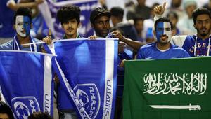 """الهلال يضرب الاتحاد بالضربة القاضية في """"كلاسيكو السعودية"""""""