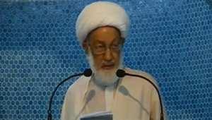 """إيران تدين """"اقتحام"""" البحرين لمنزل رجل دين شيعي والمنامة ترد: معلومات كاذبة وتدين التدخل بشؤونها الداخلية"""
