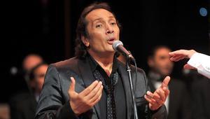 المغني المصري علي الحجار
