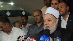 جدل بعد إشارة مفتي مصر السابق علي جمعة لكتاب يعتبر أبوالهول صورة للنبي إدريس
