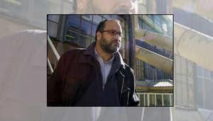 الصحفي المغرب علي مرابط
