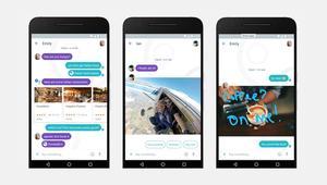 """إليكم """"Allo"""" تطبيق غوغل لتبادل الرسائل"""