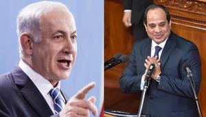 """نتنياهو يرحب بتصريحات السيسي عن سلام """"أكثر دفئا"""".. وينفي علاقتها بـ """"المعسكر الصهيوني"""""""