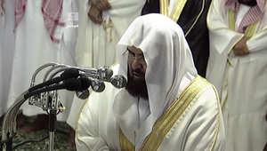 السديس يدعو المسلمين لعدم تكرار الحج والعمرة حاليا حفاظا على أرواحهم وسلامتهم