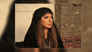 """تعتبر النجمة أمل عرفة أول العائدين للدراما السورية وبكثافة إلى الشاشة الصغيرة هذا العام، من خلال مسلسلات: """"القربان""""، """"الغربال""""، """"الحقائب/ ضبّوا الشناتي""""، """"بقعة ضوء10""""، و""""صرخة روح2""""."""