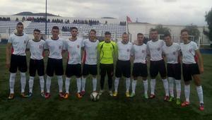 فتحت مبارة لكرة القدم في فئة الهواة نهاية الأسبوع الماضي بالمغرب شكوكًا