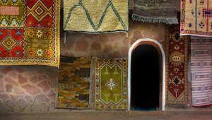 أسغاس أمغاز... سكان شمال إفريقيا الأصليون يحتفلون برأس السنة الأمازيغية 2965
