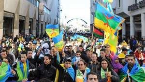 غليان في المغرب بسبب الإعلان عن تراجع نسبة الأمازيغ إلى 27 في المئة