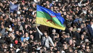 """منظمات حقوقية تطالب بإسقاط تهم بـ""""أعمال عنف"""" موجهة لنشطاء أمازيغ في الجزائر"""