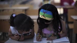 """أمازيغ ليبيا يشتكون """"الإقصاء والتمييز العنصري"""" ويطالبون بحقوق أكبر"""