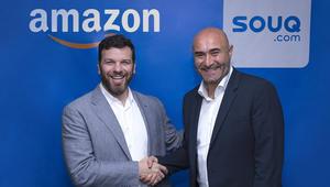 """""""Amazon"""" تستحوذ رسمياً على """"سوق.كوم"""".. وحمدان بن محمد: يؤكد ذلك مكانة دبي كمركز إقليمي لأفضل الشركات في العالم"""