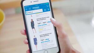 """""""أمازون"""" تقدم خدمة لتجربة الملابس قبل شرائها"""