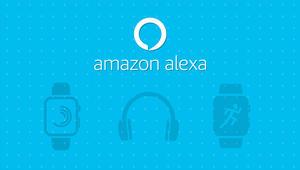 """أمازون تعلن عن قدوم """"أليكسا"""" للأجهزة المحمولة"""